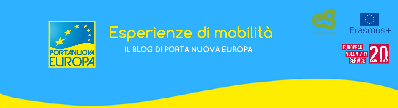 Il blog di Porta Nuova Europa