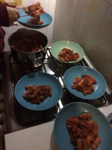 Dinner at Casa Bernardim